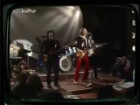 Alexis Korner  1978  + Pirates + Dr  Feelgood + Chicken Shack