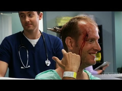 Drunk and Drunker | Untold Stories of the ER