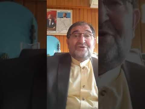 Nuri Böcekbakan'ile Cuma Sohbetleri 30 Ekim 2020