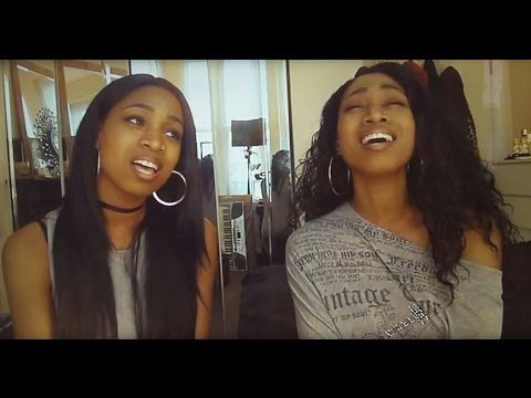 Love Will Find a Way - (The Lion King 2) - DTwinz Cover