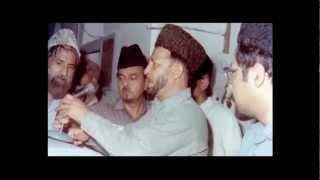 Kalam-e-Tahir ( Hadhrat Khalifatul Masih IV ) - Aay Wo Din Kay Hum (first recitation)
