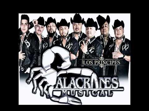 Mejor Sin Ti - Alacranes Musical 2015 (Audio Oficial) [+LinkDescarga]