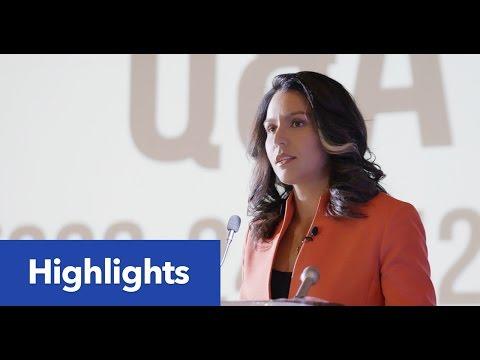 Highlights: Tulsi Gabbard