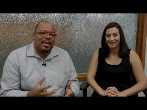 STEM Pro LIVE! David Moss GIS
