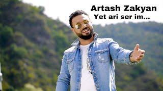 Artash Zakyan- Yet Ari Ser Im