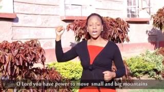 Hallelluyah Choir Tertorioti Ng'wondet Official Video