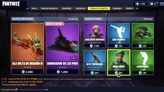 THE *NEW FORTNITE STORE* TODAY OCTOBER 10TH! NEW SKINS AND BAILES?