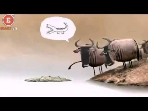 phim ngan hoat hinh hai huoc nhat tren qua dat nay///