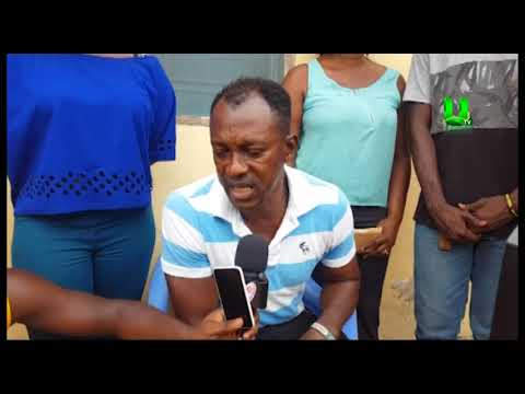 Paralyzed football legend Agyemang Duah gets support from Legend Club