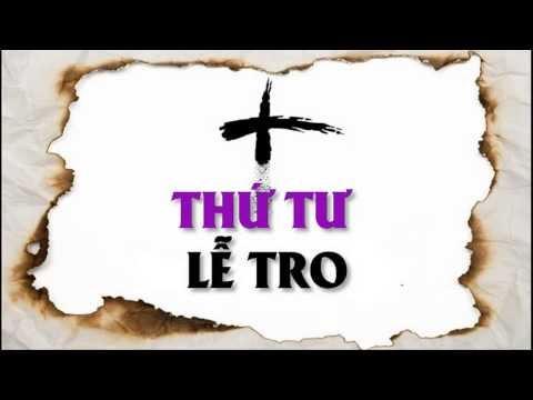 001. Thu tu Le Tro, 5.3.2014, Lm. Le Quang Uy, DCCT