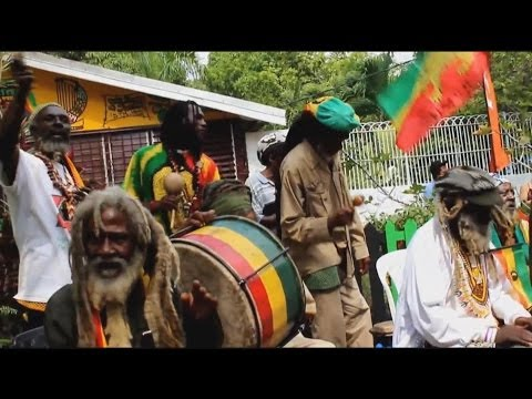 Faces Of Africa: The Rastafarians coming Home to Africa