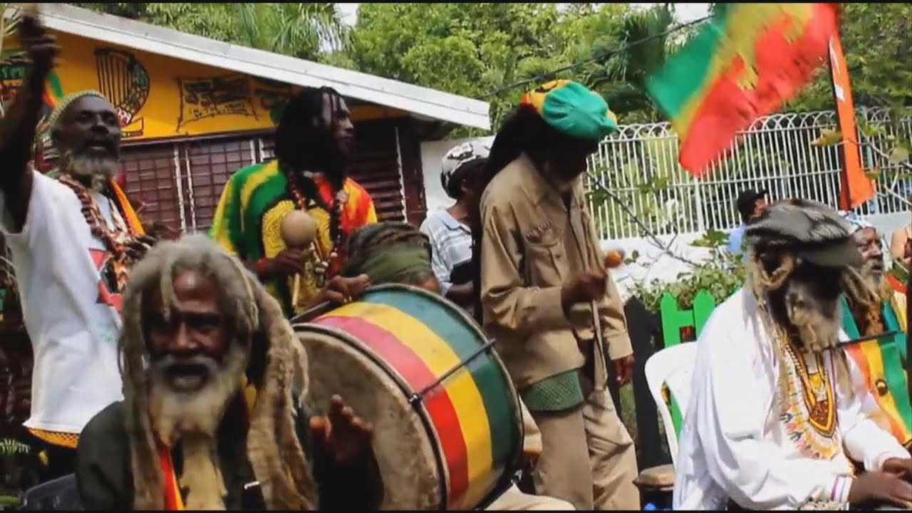 Jah Roots - Gone A Foreign / Tell Me Teacher