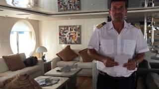 видео покупка яхты