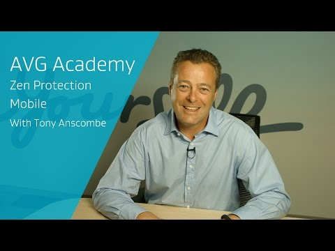 How AVG Zen And AVG Protection Work On A Mobile Device