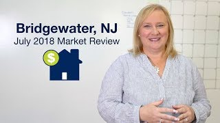 Weiniger Group: Market Update July 2018, Bridgewater, NJ