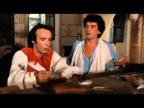 Lettera a Savonarola_Non ci resta che Piangere_benigni troisi_muppets luca