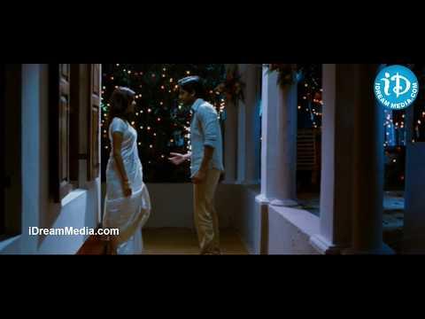 Naga Chaitanya, Samantha Best Love Scene in Ye Maaya Chesave Movie