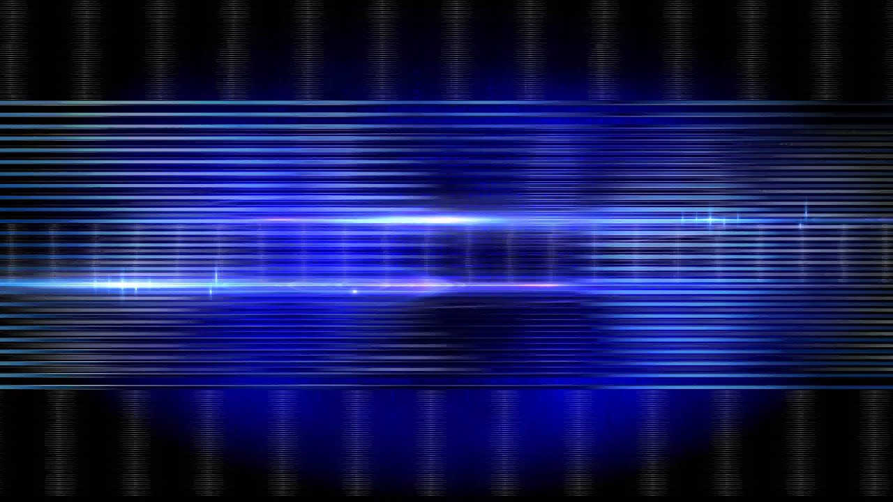 4k hi tech metal blue shining plates title background video effect animation 2160p youtube - Title wallpaper ...