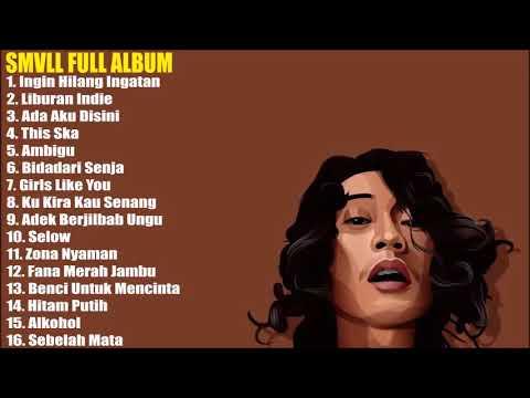 Ingin Hilang Ingatan - SMVLL FULL ALBUM REGGAE COVER PALING ENAK DIDENGAR TERBARU 2019