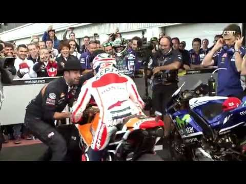 MotoGP™ Rewind from Silverstone