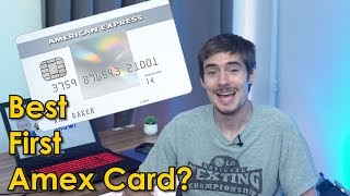 """Is The Amex Everyday Credit Card the best """"First Amex""""?"""