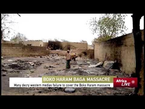 Boko Haram Baga Massacre