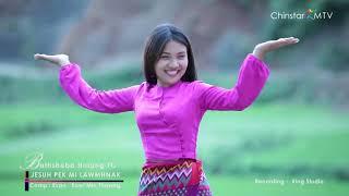 Bathsheba Hniang TC || Jesuh Pek Mi Lawmhnak || Pathian Hla Thar