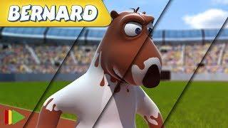 Bernard Bear | Zusammenstellung von Folgen | Das Olympiastadion