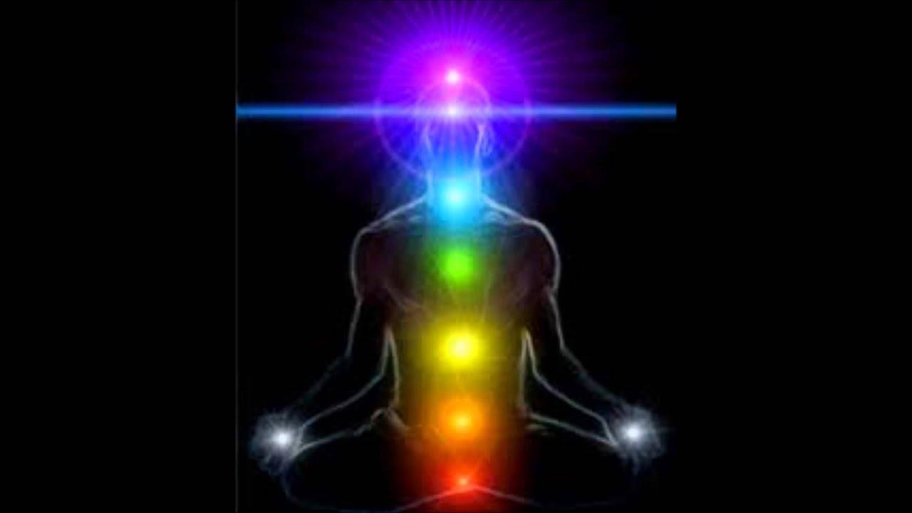 Enlightone: Chakra Meditation