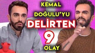 Kemal Doğulu'yu İNSANLIKTAN Çıkartan 9 Olay!.mp3