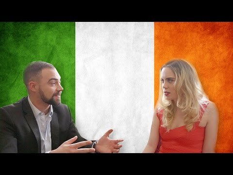 You Know you are Dating an IRISH Woman When...