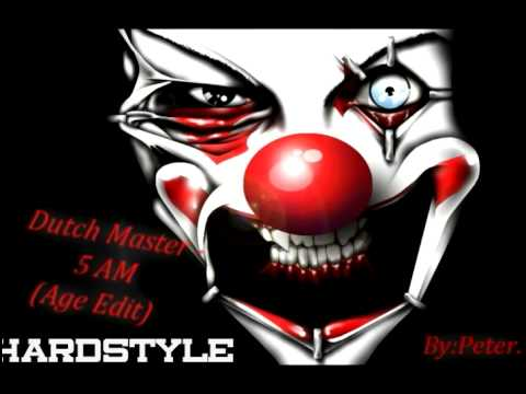 Best Hardstyle 2011 part 2