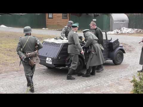 Tak Niemcy mordowali Polaków !