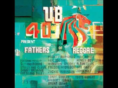 UB40 & Leroy Sibbles - Higher Ground