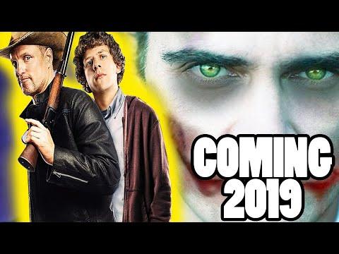 2019 movie release dates