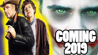 NEW 2019 Movie Release Dates You Need To Know