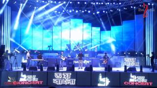 Bondho Janala | Shironamhin | Joy Bangla Concert (Live at Army Stadium [HD]