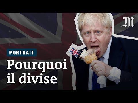 Pourquoi Boris Johnson