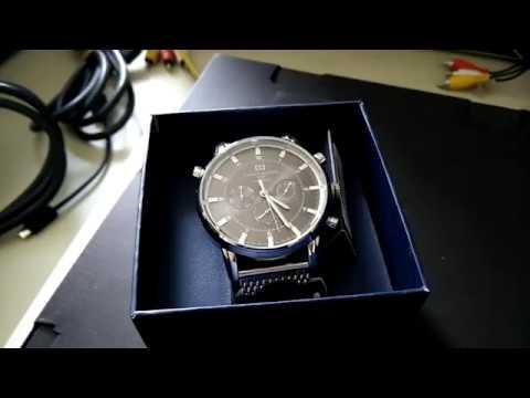 0c9b811fd6e Tommy Hilfiger Men s 1790877 - YouTube
