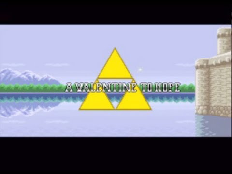 Legend Of Zelda Proposal Youtube