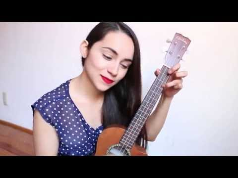 Don't worry, be happy (ukulele cover)