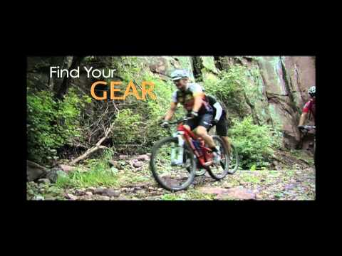 Find Your Gear in Silver City: Road and Mountain Biking in Grant County New Mexico