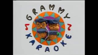 แกรมมี่ คาราโอเกะ - Grammy Karaoke Title [พ.ศ.253X-2557]