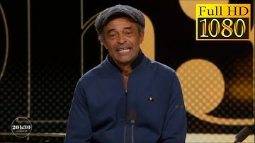 YANNICK NOAH - INTERVIEW LAURENT DELAHOUSSE - 07 juin 2020