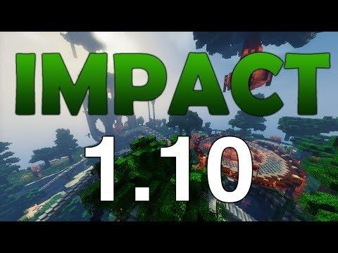 هكر ماين كرافت 1.10 هكر شامل #3 | MineCraft Hacker 1.10 #3