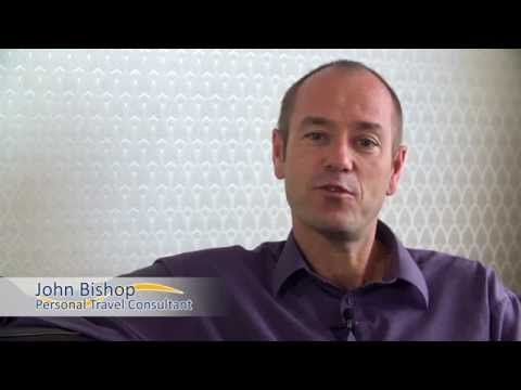 Hays Travel Homeworking | PTC Story | John Bishop