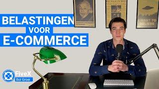Zo werken de belastingen voor het verkopen via bol.com - Artikel 23 screenshot 5