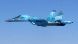 RAF Typhoons intercept 10 Russian planes on single patrol