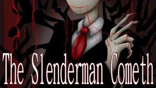 The Slenderman -