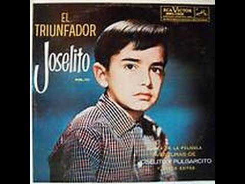 ホセリート1.Chiribiribin「チリビリビン」Song by Joselito